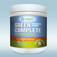 Spirulina Complete