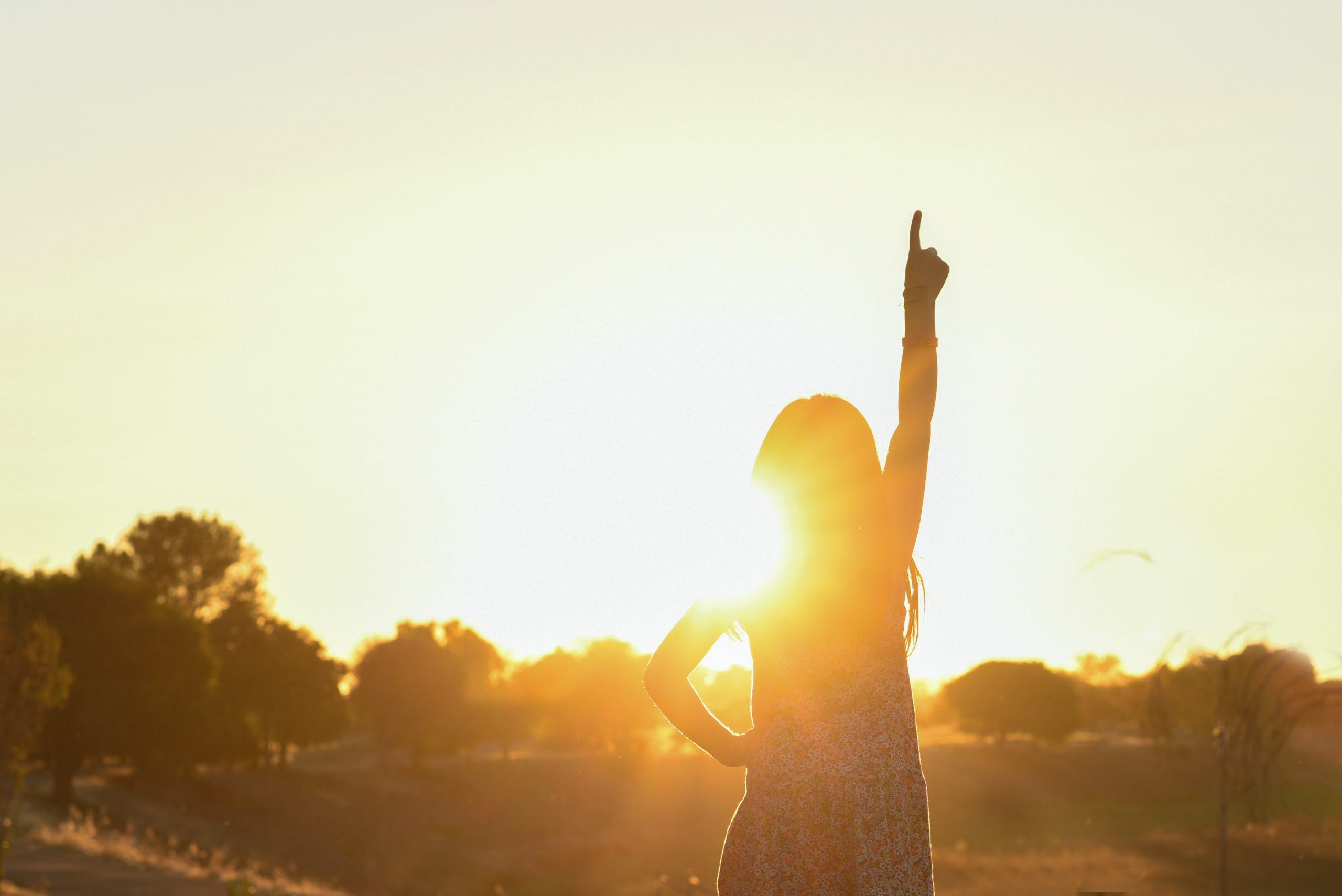 Sonne geniessen mit Astaxanthin