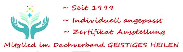 Geistheiler Ausbildung Heidelberg