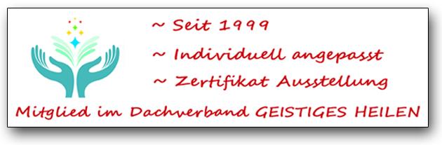 Reiki Ausbildung Heidelberg