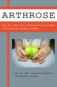 Arthrose Buch von Ivarsson und Dr. Engesser
