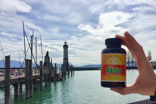VitalAstin am Bodensee