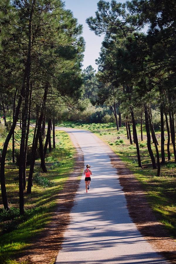 Eine Impression von der 10 km-Runde - das weckt Lust auf den nächsten Urlaub!