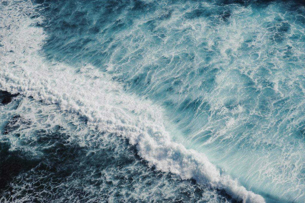 Wasser Antarktis Krillöl